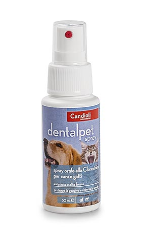 Dental Pet spray50ml_Chlorhexidine